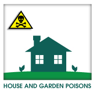 House Gargen Poisons