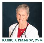 Patricia Kennedy, DVM