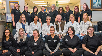 Jefferson Animal Hospital and Regional Emergency Center Staff