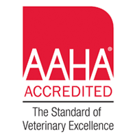 Jefferson Animal Hospital member of AAHA