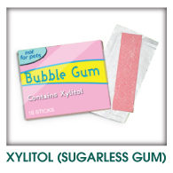 Xylitol (Surgerless Gum)